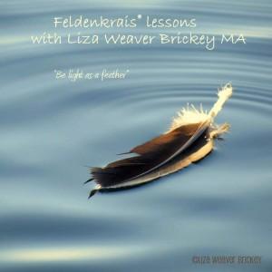 Liza Weaver Brickey Feldenkrais lessons