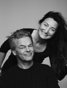 May-Britt & Edvard Moser