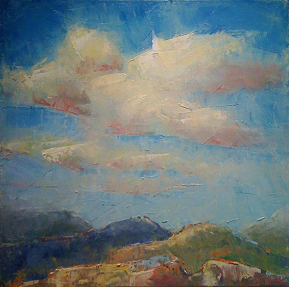 Liza Weaver Brickey, Artist