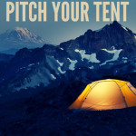 Prepare for upcoming Seasonal Autumnal Walks – Pitching your Fall Tent